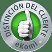 eKomi silver seal