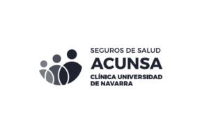 Seguros de Salud Acunsa - Clínica Universidad de Navarra