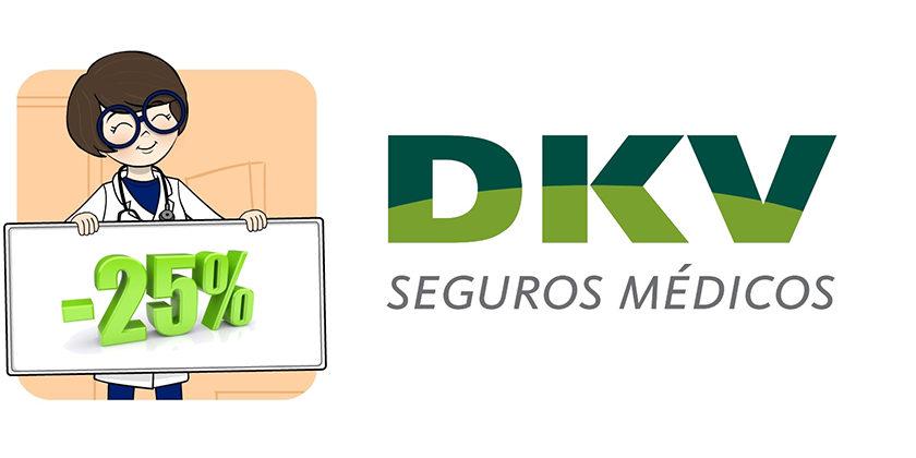 descuento DKV